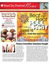 2012 August Newsletter