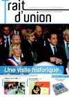 Trait d'Union n°218