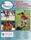 Brushy Creek Oct 2012 - March 2013 Program Catalog