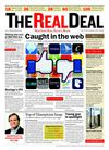 The Real Deal - August 2012 Issue