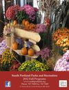South Portland Parks and Recreation Fall 2012 Program Brochure