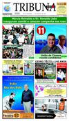 Jornal Tribuna de Sete Lagoas - Edio 764