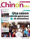 Chinon Infos - Juin 2011