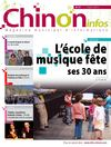 Chinon Infos - Mars 2011