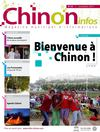 Chinon Infos - Novembre 2011