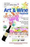 2012 Art &amp; Wine Insert