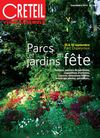 Vivre ensemble septembre 2012 - Journal municipal de Crteil