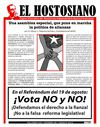 El Hostosiano - Edicin 25 - agosto 2012