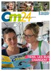 Magazine Cm24 n36 - automne 2012 - Tiens, les bus changent !