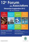 12e Forum des Associations