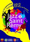 Festival Jazz  Saint Rmy de Provence (13 au 16 septembre)