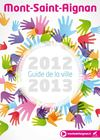 Guide de la ville de Mont-Saint-Aignan 2012/2013