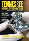 Tennessee Economic Development Guide 2012-13