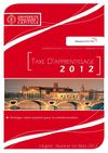 Taxe d&#039;apprentissage 2012 - Master AGCOM
