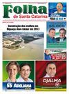 FOLHA DE SANTA CATARINA - EDIO N 150