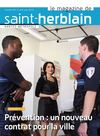 SAINT-HERBLAIN - MAGAZINE N94 - MAI - jUIN 2012