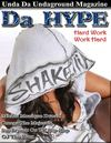 Da Hype Magazine - Issue #9