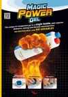 Magic Power Gel - Eng