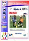 Journal Officiel n6 - 20/09/2012