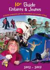 Guide Enfants Jeunes 2012-2013