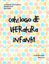 Catlogo de literatura infantil W.G