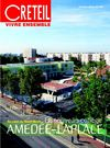 Vivre Ensemble - octobre 2012 - Journal Municipal de Crteil