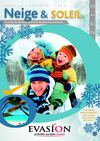 Casino-Evasion - Catalogue Neige & Soleil 2012