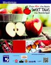 This Fall, the Apple Sweet talks the Montrgie!