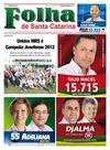 FOLHA DE SANTA CATARINA -Edio n 152