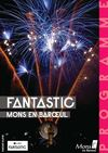 Programme lille3000 FANTASTIC - Mons en Baroeul