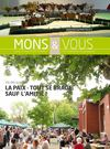 Mons&amp;Vous 54 / Vie des quartiers : Tout se brade, sauf l&#039;amiti !