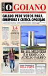 Jornal O Goiano Edio 30