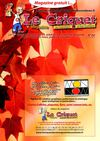 LE CRIQUET MAGAZINE DE CAMARGUE ET DES COSTIERES N20 OCTOBRE 2012