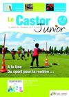 Castor junior 15 - septembre 2012