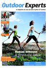 Outdoor Experts magazine n141 octobre 2012