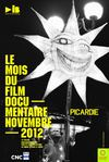 Mois du film documentaire 2012 : programme Oise