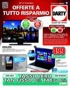 Volantino Darty dal 1/11 al 18/11/2012