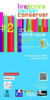 Lire, crire, penser et conserver dans un monde numrique #2