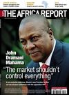 The Africa Report - Business + Automobiles