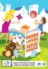 Guide d&#039;accueil de la petite enfance