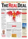 The Real Deal - November 2012 Issue