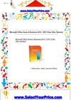 Microsoft-Office-Home-Business-2010-2Pc1user-Disc-Version