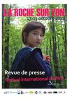 Revue de presse - Festival International du Film LRSY 2012