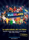 Catalogue ruedelafete