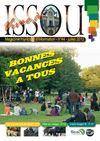 Issou bulletin - n44 Juillet 2012