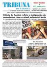 Jornal Tribuna de Sabar, edio 20, ano 2012