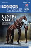 London Planner January 2013