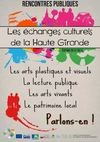 Les changes culturels de la Haute Gironde