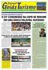 JORNAL GOIS TURISMO - EDIO - DEZEMBRO DE 2012