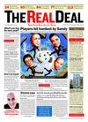 The Real Deal - December 2012 Issue